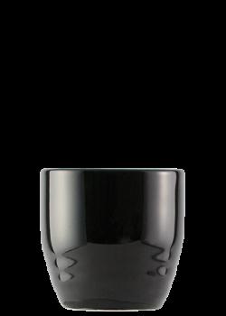 Ein Ochoko in schwarz
