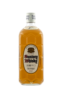 Kakubin Whisky