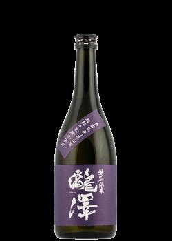 Takizawa Sake aus Japan