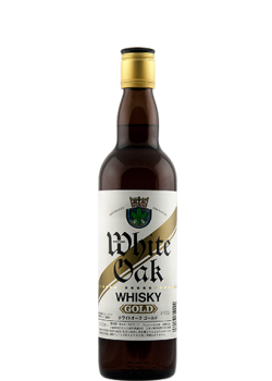 White Oak Gold Whisky