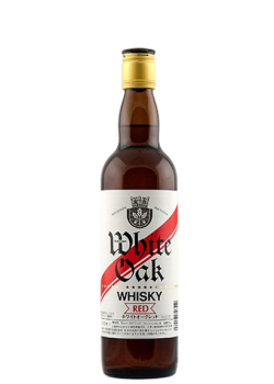 White Oak Red Whisky
