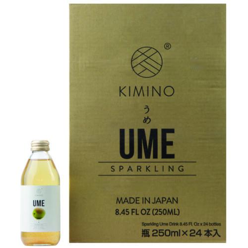 Kimino Ume Sparkling