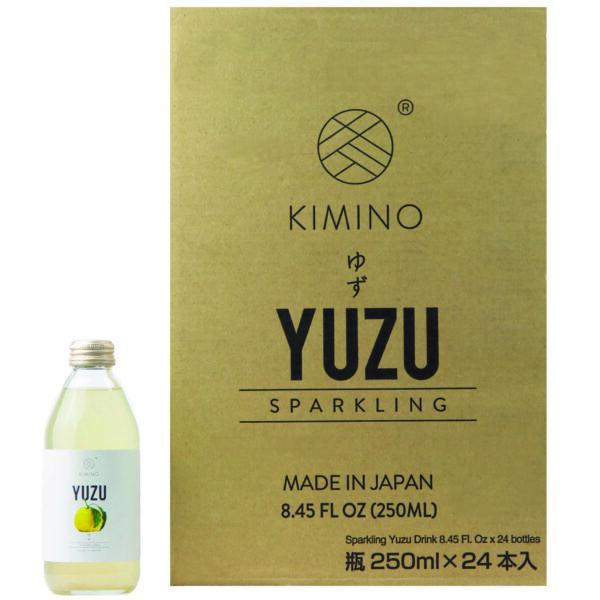 Kimino Yuzu Sparkling