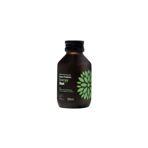 Kombucha Wellness Energy Shot